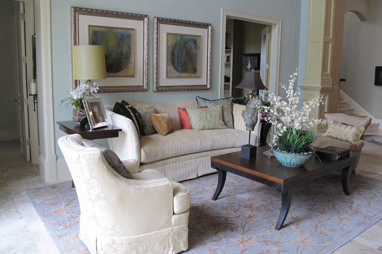 As Fran Springer Surpasses 30 Years Of Interior Design In Western New York Her Professional Philosophy Remains Unchanged Frans Commitment To Beautiful